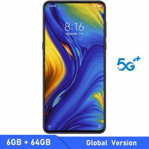 Xiaomi Mi Mix 3 5G Global (64gb) desde España