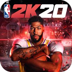 NBA 2K20 (IOS)