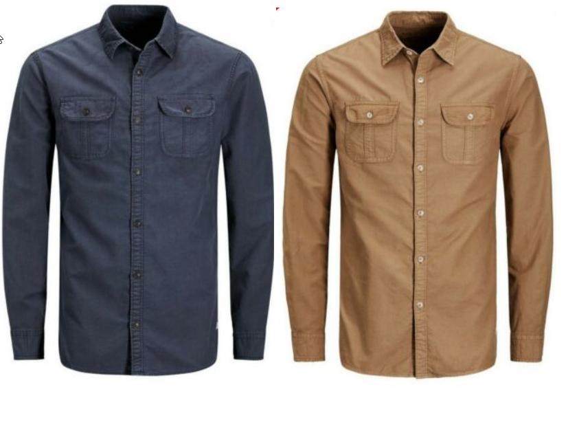 Camisas para hombre Jack&Jones