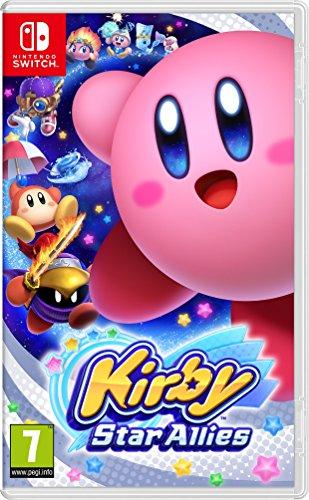 Kirby para Switch