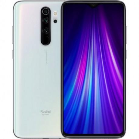 XIAOMI Redmi Note 8 Pro White 6GB+64GB