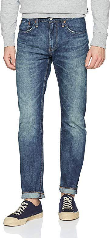Hasta un -30% ( o más) en Jeans Levi's, Pepe Jeans, Wrangler, Lee y Replay