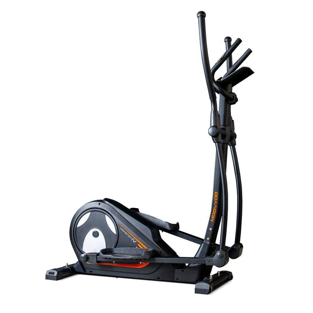 Bicicleta elíptica MONSTER IV