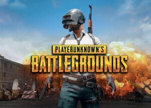 PLAYERUNKNOWN'S BATTLEGROUNDS (PUBG) PC 11.50€