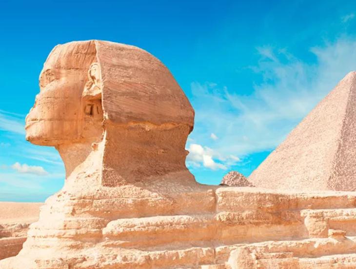 Egipto clásico con Sheraton Cairo 5*