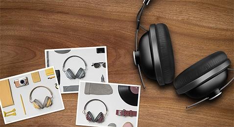 Panasonic.Ahorra 35% en toda la gama de Auriculares Bluetooth HTX