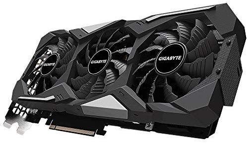 Gigabyte GeForce RTX 2080 Super WINDFORCE OC 8G Tarjeta de video refrigeración