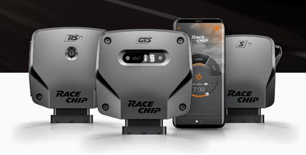 100€ de descuento en Racechip GTS o GTS Black