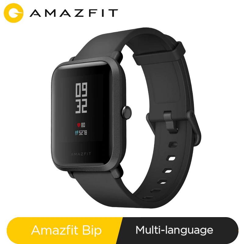 Amazfit BIP x 39 euros