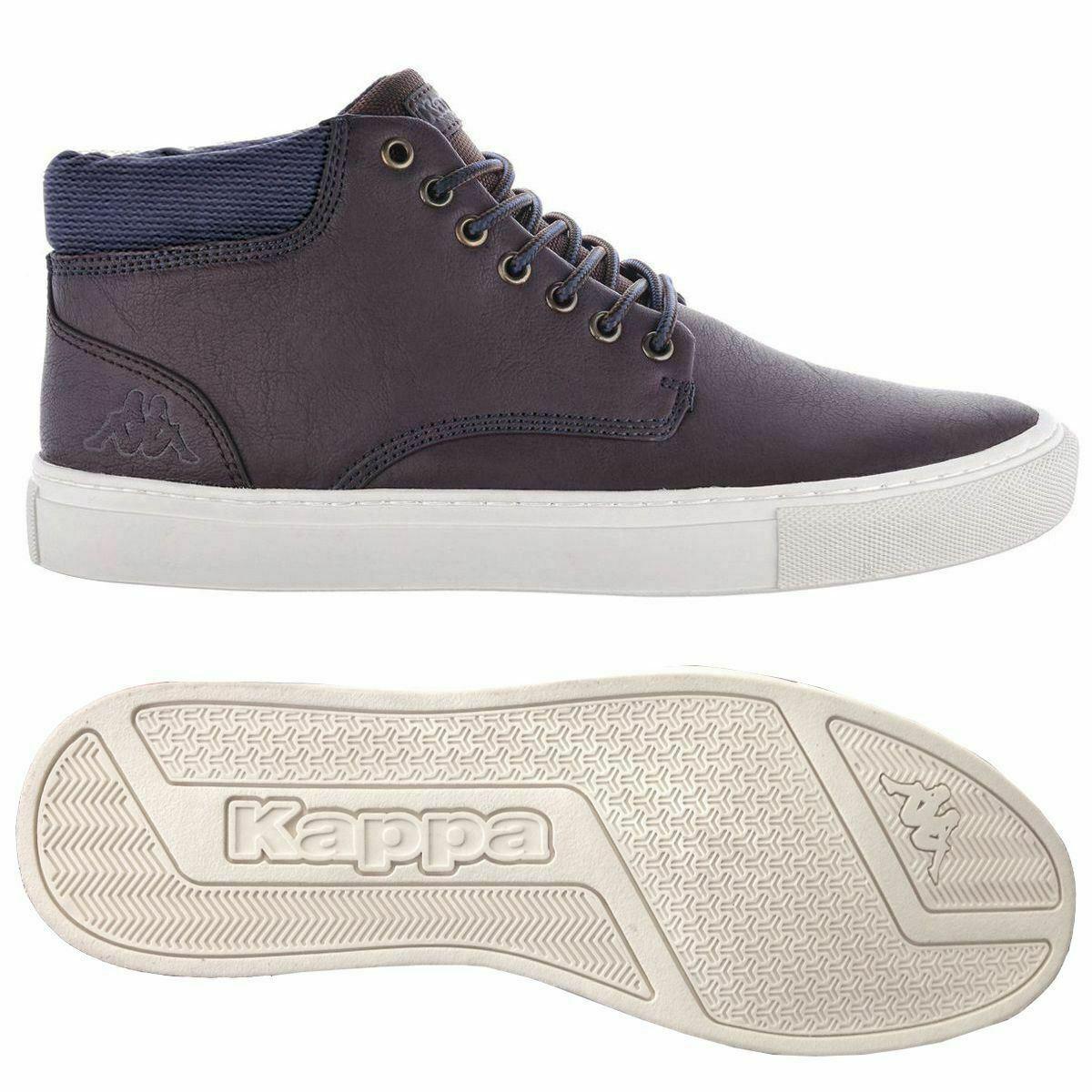 Botines Kappa Varios Colores solo 24.9€ (desde Europa)