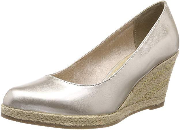Zapatos Marco Tozzi (Como Nuevos) nº 40