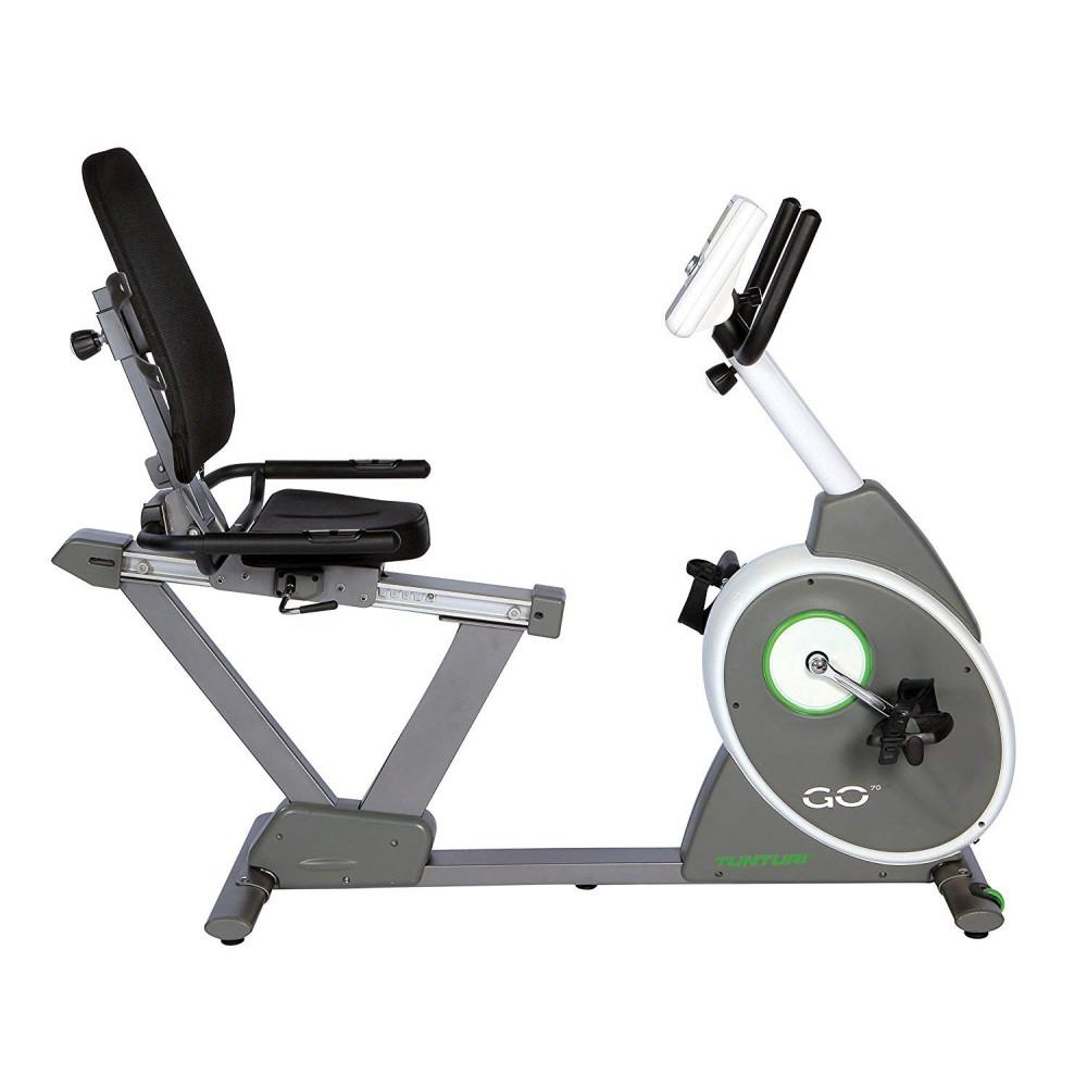 Tunturi 14GBR70000 - Bicicleta Estática/Spinning