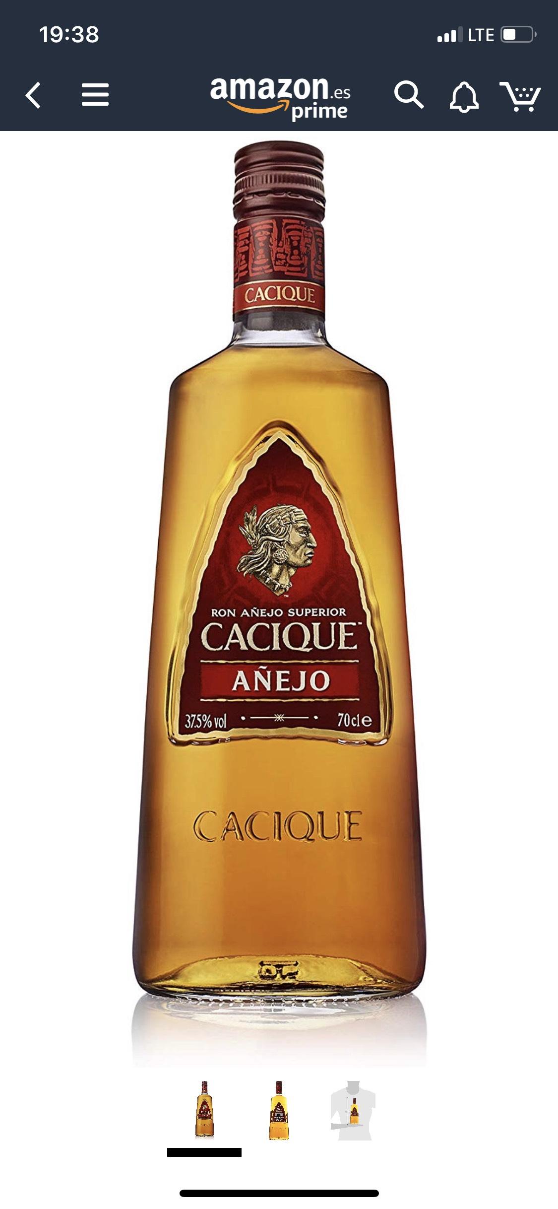 Cacique 700ml