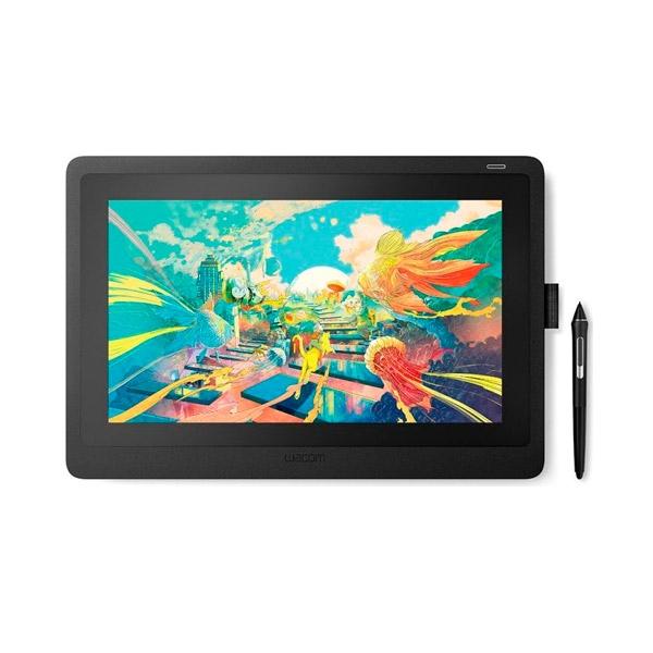 Wacom Cintiq 16″ – Tableta digitalizadora