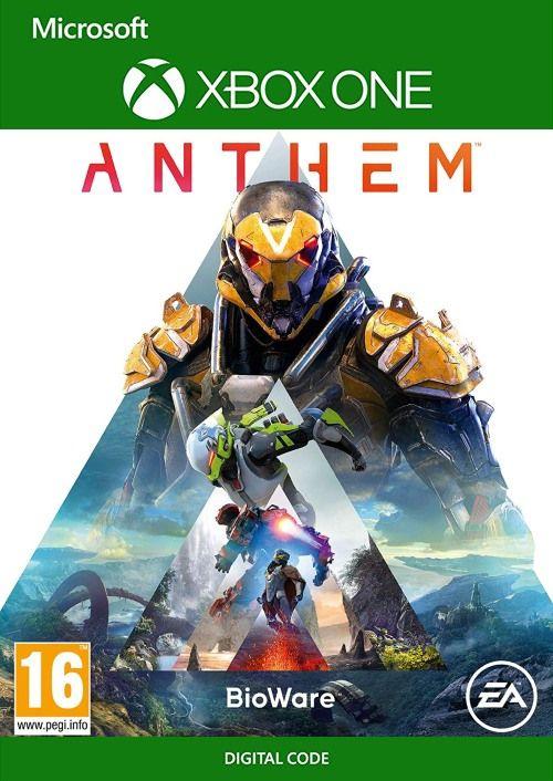 Anthem (Xbox One / Digital)
