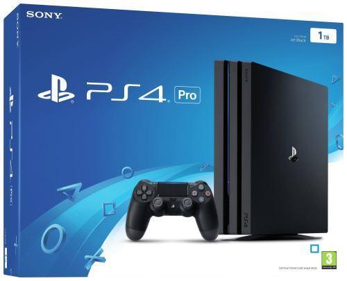 PS4 Pro + God of War por 292€ y más ofertones de PS4
