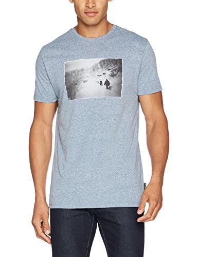 TALLA M - BILLABONG JT Tees SS, Camiseta Manga Corta Hombre