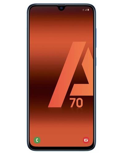 Samsung galaxy a70 - 6GB/128GB