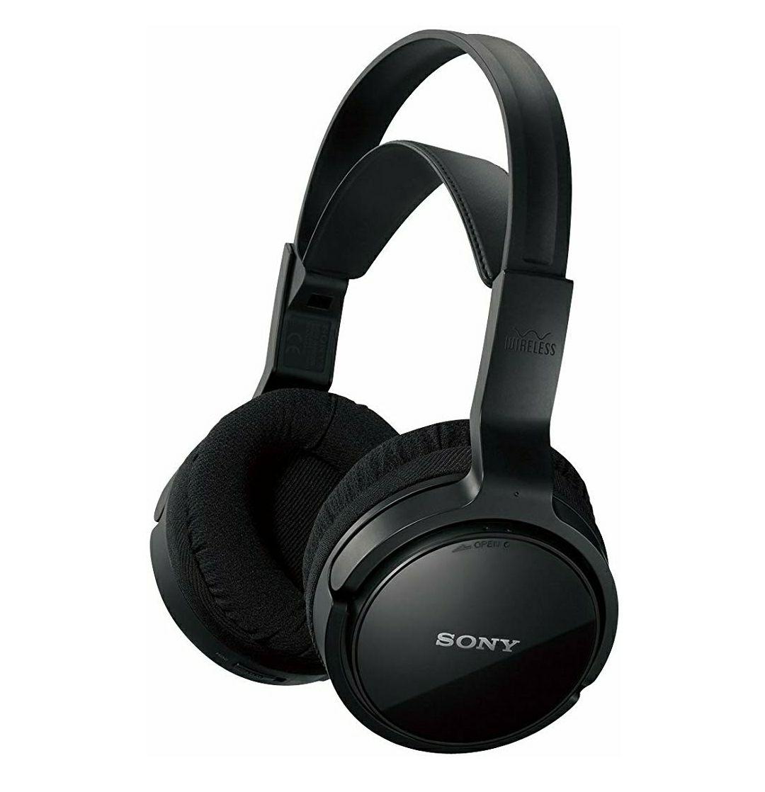 """Auriculares Sony MDR-RF811RK REACONDICIONADOS en estado """"MUY BUENOS"""""""