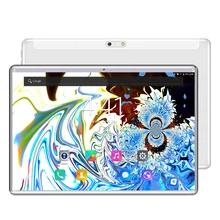 Tablet + teclado Android 9.0 Octa Core 6GB RAM y 128GB ROM con 6000mAh