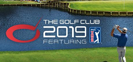 Juego PC Golf Club 2019 featuring PGA TOUR Steam