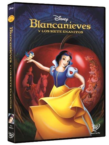 Peliculas disney dvd por menos de 5€