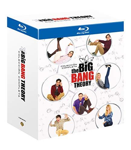 the Big Bang Theory - Colección Completa Temporada 1-12