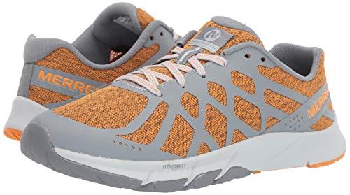TALLA 38.5 y 40.5 - Merrell Bare Access Flex 2, Zapatillas para Mujer