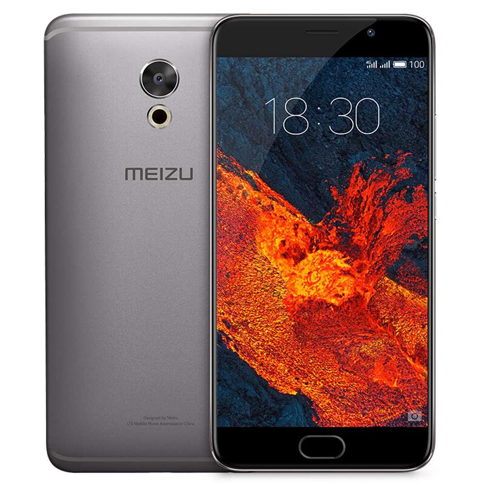 Meizu Pro 6 plus Exynos 8890 solo 161€