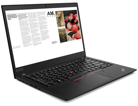 LENOVO THINKPAD T495S | AMD Ryzen 5 Pro | 256GB SSD