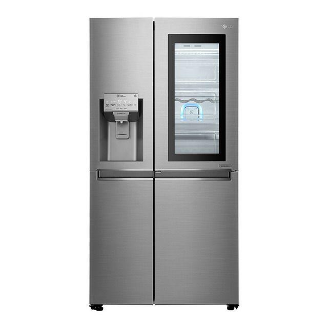 LG Smart frigo (no NFC)