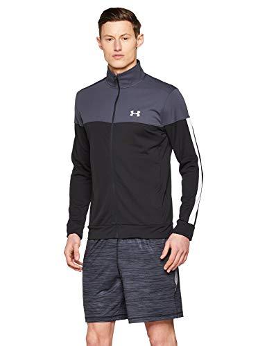 Under Armour Sportstyle Pique Track Jacket - Chaqueta Hombre