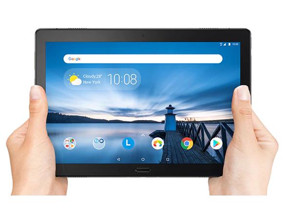 Lenovo Smart Tab P10 | Con Alexa