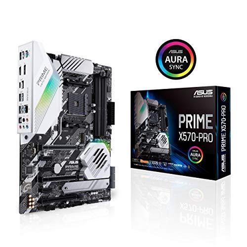 X570 ASUS PRIME PRO AM4