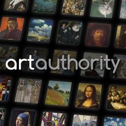 Art Authority (IOS, Ipad)