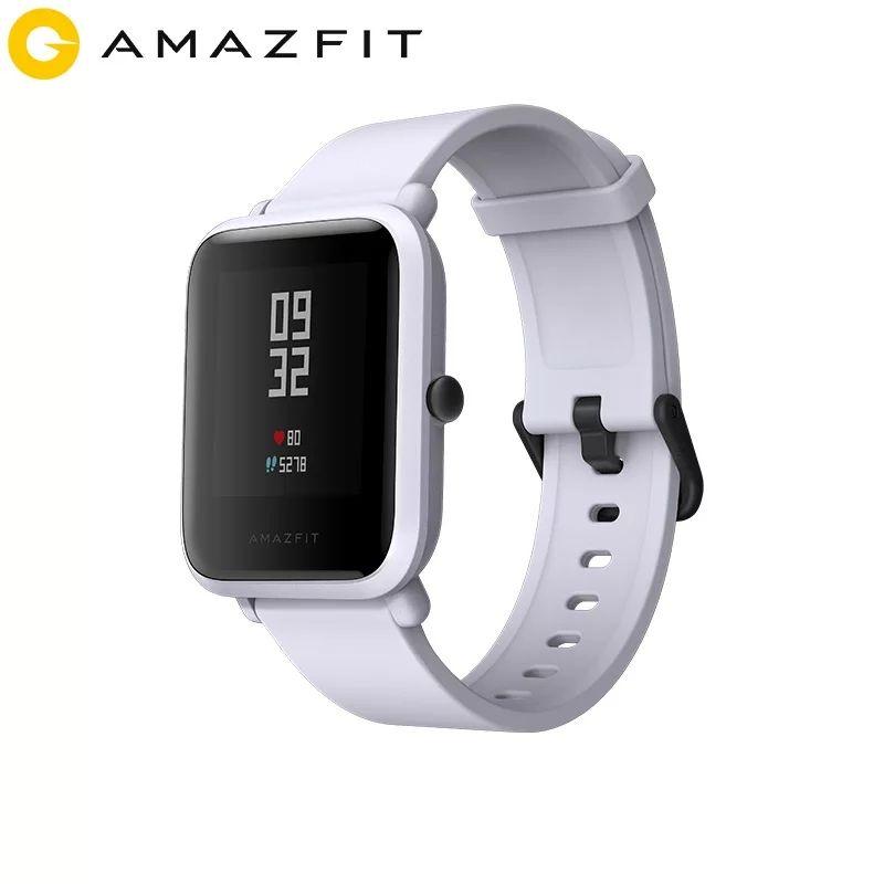 Amazfit Bip + Protector de pantalla por 37€