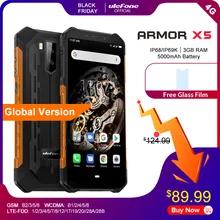 Ulefone Armor X3 - IP68, 2GB Ram, 32Go
