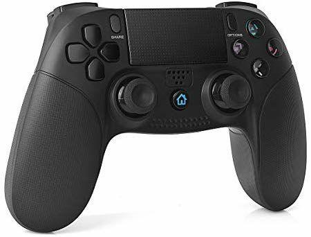 Mando inalámbrico para PS4 - TUTUO