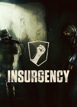 Insurgency juegos de PC
