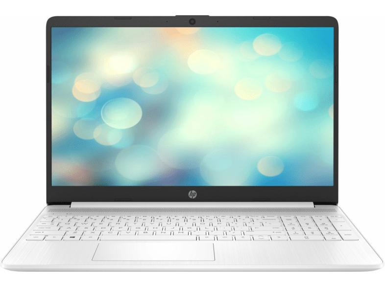 "Portátil HP 15.6"" HD, Intel i7-1065G7 512GB SSD"
