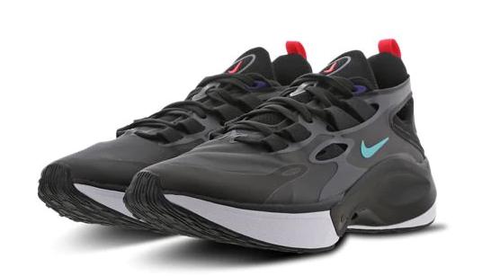 Nike Signal D/MS/X a 65€, en foot locker