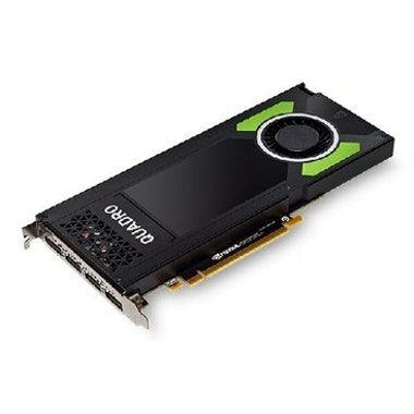 Tarjeta gráfica - Nvidia Quadro P4000 - 8Gb GDDR5 (Vendedor externo)