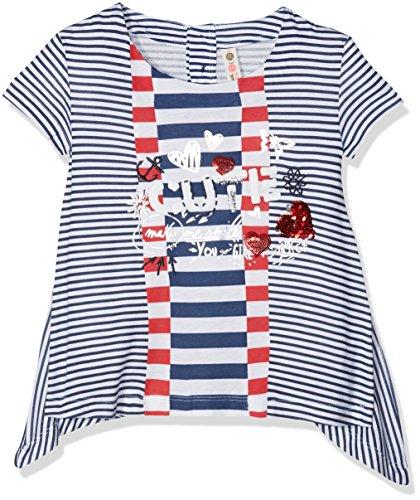 Desigual, camiseta para niñas talla 7/8 años