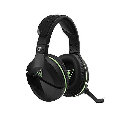 Turtle Beach Stealth 700 Auriculares Gaming con sonido envolvente inalámbricos para Xbox One