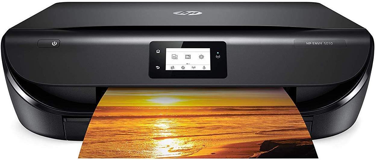 HP Envy 5010 - Impresora multifunción