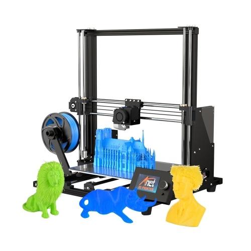 Impresora 3D Anet A8 PLUS. Envío desde Alemania