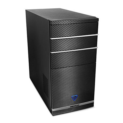 Medion i5-7400 GTX1050 + SSD solo 529€