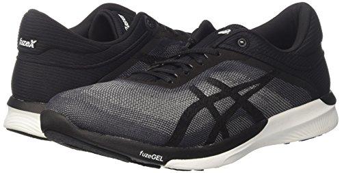 TALLAS 37, 37.5 y 40.5 - ASICS Fuzex Rush, Zapatillas para Mujer