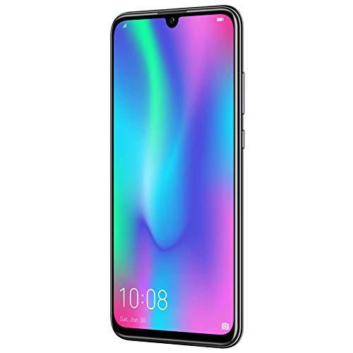 Honor 10 Lite - Smartphone, Pantalla de 6,21'', Cámara dual 13 MP+2 MP, Frontal 24 MP, 3GB RAM, 64 GB, Dual SIM)