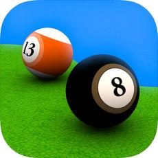 iOS: Pool Break - 3D Billar y Snooker (gratis)